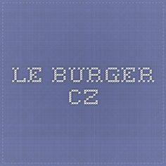 le-burger.cz