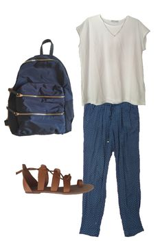 From my Stylebook Looks