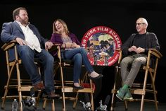 On October New York Film Academy in Los Angeles hosted renowned producer Michael Shamberg after a screening of one of his films, Out of Sight, New York Film Academy, Film School, Guest Speakers