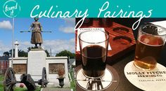 Explore brew pubs and historic spots in the Cumberland Valley!