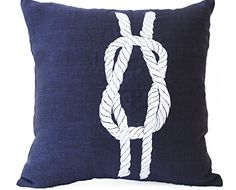 Amore Beaute Handcrafted Blue Linen Pillowcase - Navy Pil... https://www.amazon.com/dp/B00M0TRVXI/ref=cm_sw_r_pi_dp_l8qAxbHA6Z270
