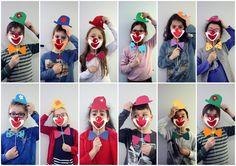 Certains CP sont en classe de cirque cette semaine, d'autres préparent carnaval activement...