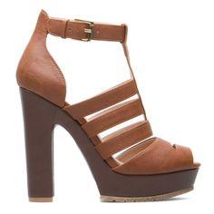 Tarifa - ShoeDazzle