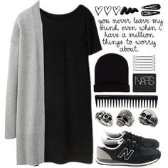 """YO MIND"" by tania-maria on Polyvore"