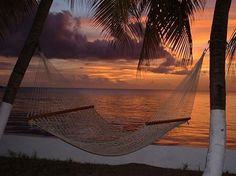 Watch the sun set on the waters of Choc Bay at Villa Beach Cottages in beautiful St. Lucia. Find your own private seating including chaise loungers, beach chairs and hammocks along the sandy beach for your very own private paradise. http://hotelplusportal.com/VillaBeachCottages-in-CASTRIES