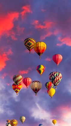 Relax And Release Iphone Background Wallpaper, Nature Wallpaper, Cool Wallpaper, Air Balloon Rides, Hot Air Balloon, Balloon Race, Balloons Photography, Nature Photography, Albuquerque Balloon Festival
