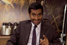 Tom Haverford is a personal hero of mine, and Parks & Recreation is the best show on TV. Parks N Rec, Parks And Recreation, Tom Parks, Parks And Rec Characters, Tom Haverford, Love Park, Adam Sandler, Kids Tv, Kids Reading