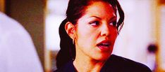 Pin for Later: 27 Reasons Callie and Arizona Simply Cannot Be Over They know how to flirt like there's no tomorrow. Arizona Robbins, Greys Anatomy Callie, Grays Anatomy, Calliope Torres, Grey's Anatomy Doctors, Lexie Grey, S Girls, Call Me, Beautiful Day