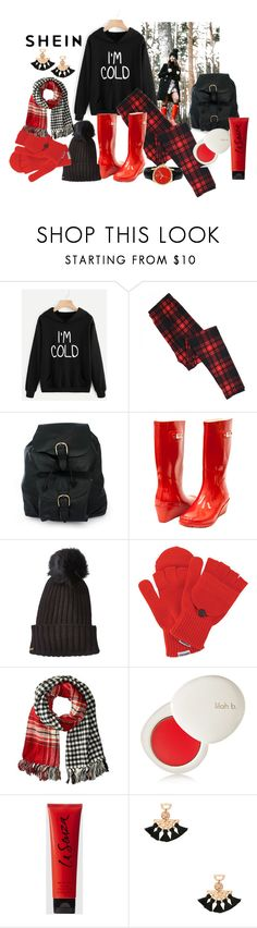 """""""SheIn  - """"I'm Cold """" Hoodie"""" by susan-993 ❤ liked on Polyvore featuring NOVICA, Forever Young, San Diego Hat Co., Converse, Steve Madden, lilah b., La Senza, Shashi and Gucci"""