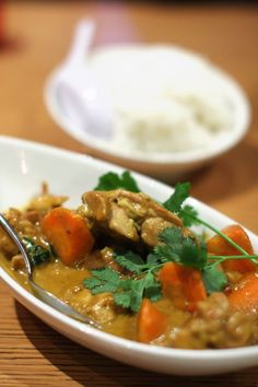 This most basic of chicken recipes is also one of the tastiest! Serve Chicken Curry with hot Chapatis (Indian flatbread) or plain boiled rice.