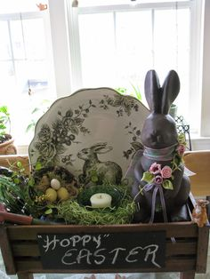 Designs by Pinky: ~~~Easter Brunch Table!!!~~~
