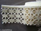 Vintage Heavy Lace Trim 20 Yards - http://crafts.goshoppins.com/sewing-fabric/vintage-heavy-lace-trim-20-yards/