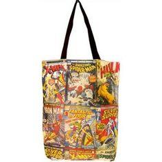 Marvel Retro Tote Bag Marvel http://smile.amazon.com/dp/B00402R1I8/ref=cm_sw_r_pi_dp_ZR66ub044QHF7