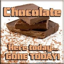 If you are a chocoholic, then you will love these chocolate quotes. Funny Chocolate Quotes, Chocolate Humor, Death By Chocolate, I Love Chocolate, Best Chocolate Cake, Chocolate Heaven, Chocolate Gifts, Chocolate Coffee, How To Make Chocolate