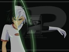 Going Ghost by *atrueenglishman on deviantART Danny Phantom