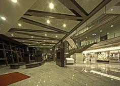 Hunya Chocolate Museum  / J. J. Pan & Partners (6)