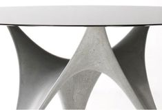foster + partners: arc table