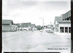 Downtown Swayzee