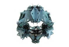 Bracelet. By Svenja John.