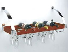 Wine Shelves With Style | Shelve Shop