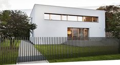 These state-of-the-art fences can change gated communities completely.