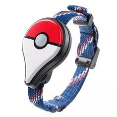 watch dab6a e5021 Jämför priser på Pokémon Go Plus - Hitta bästa pris på Prisjakt Pokemon Go,  Pikachu