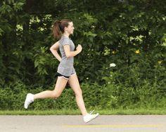 5 dicas para acertar a postura durante a corrida