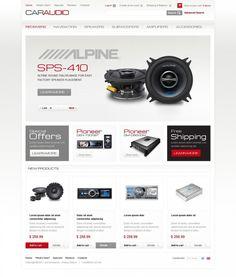 Thiết Kế Web bán đồ phụ kiện ô tô, đồ chơi âm thanh ô tô 229 - http://thiet-ke-web.com.vn/sp/thiet-ke-web-ban-phu-kien-o-choi-thanh-o-229 - http://thiet-ke-web.com.vn