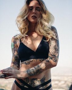 Inked Girls : 画像