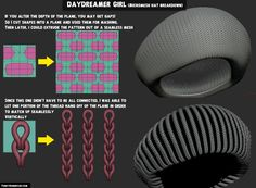 Zbrush: Using Micromesh technique for details