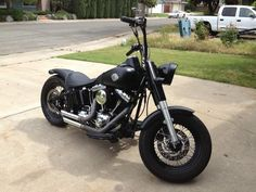 Softtail SLIM - Let's see the Pics!!! - Page 81 - Harley Davidson Forums
