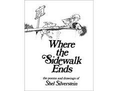 Poetry book recommendations for preschoolers, beginning readers, and older readers.
