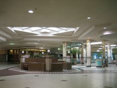 Summit Mall Stores >> 52 Best In Memory Of Summit Place Mall Images Mall Dead