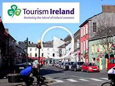 Tourism Ireland and Microsoft Dynamics video case study Microsoft Dynamics Gp, Tourism Ireland, Supply Chain, Business Management, Human Resources, Case Study, Technology, Tecnologia, Tech
