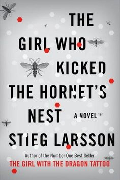 As the late author planned, the books form a coming-of-age story, albeit an unconventional one, in which the rough-edged computer genius Lisbeth Salander moves from aggressively antisocial behavior toward self-awareness and happiness. Much of that happens in this book, and Salander's stridency is subtly decreasing, even as she is forced to combat an awesome array of villains.
