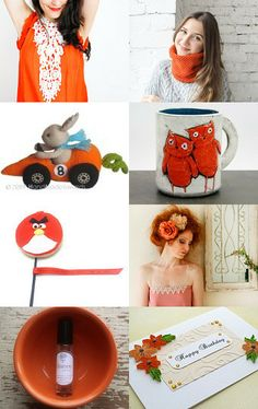Czesc! … Hi! ….. My Spring ♥ 109 by AMW on Etsy--Pinned with TreasuryPin.com