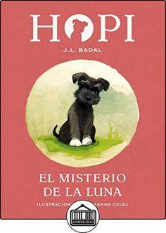 El Misterio De La Luna (Hopi) de Josep Lluís Badal ✿ Libros infantiles y juveniles - (De 3 a 6 años) ✿