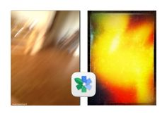 Créer un superbe fond d'écran à partir d'une photo ratée