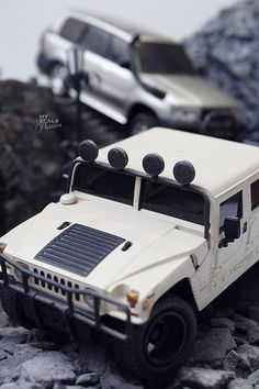 Mini-z Overland Diorama_15   by My Scale Passion