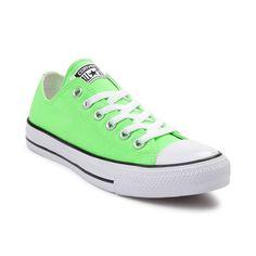 Converse Chuck Taylor All Star Lo Neon Sneaker 1fb40f25f