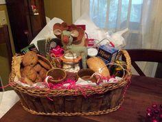 Christmas Goodie Basket