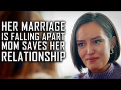 Her Marriage Is Falling Apart, Mom Saves Her Relationship - Dhar Mann Motivational Videos, Save Her, You Gave Up, Falling Apart, Jealousy, Follow Me On Instagram, Life Hacks, Life Tips, Relationship Tips