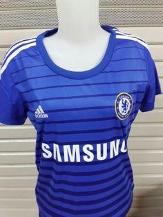 b1a1f5617 Jual Jersey Wanita Chelsea Home 2015 Leaked
