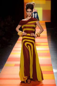 Défilé Gaultier Haute Couture - SS2013 – Paris