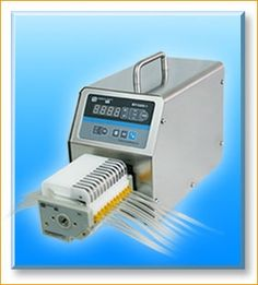 650.00$  Watch here - http://aliopy.worldwells.pw/go.php?t=32667785737 - BT100S-1  DG10-8 ( 8channels) Lab Industrial Basic Variable Speed Peristaltic Dosing Pump Fluid Water Pumps 0.00011-20ml/min 650.00$