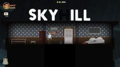 Skyhill PC Game Free Download! Free Download Action, Adventure, 2D Side Scrolling, Survival and Zombie Killing Video Game! http://www.videogamesnest.com/2015/10/skyhill-pc-game-free-download.html #games #pcgames #gaming #zombies #pcgaming #videogames #action #survival #2Dgames #SideScrolling #Skyhill