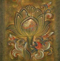 4] Buddhist Art Painting (glossary)