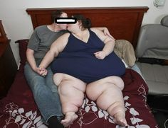 She mistook his fingers for french fries.  Now they call him Stubby.          • Reverse Thinspo