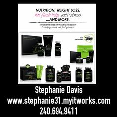 A wide variety of products offered! !
