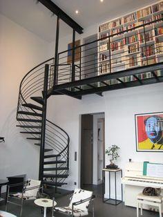 Journées de la maison contemporaine 2008 - Paris - ConstruirAcier (OTUA)